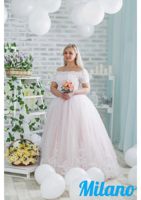 c2dbc1ce729 Свадебный салон в Омске